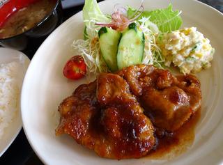 海の駅レストラン「ひわき」 @奄美大島