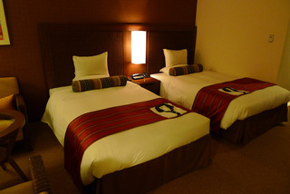 サザンビーチホテル&リゾート オキナワ @沖縄