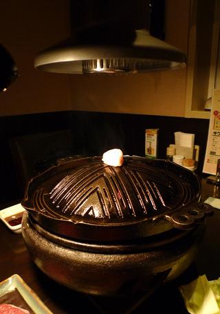 炭火焼肉とジンギスカンレストラン「炭々亭」たんたんてい @函館