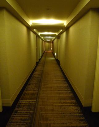 ホテル日航福岡 @福岡