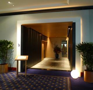 恵比寿の日本料理「舞」 @ウェスティンホテル東京