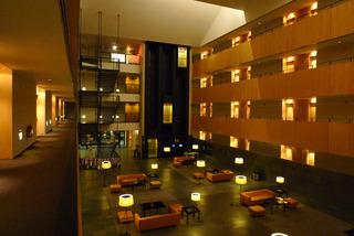 初めてのバルセロナ旅行--トリップ バルセロナ エアロプエルトホテル(Tryp Barcelona Aeropuerto)