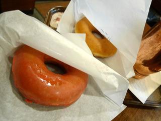 Canezees Doughnut(ケンジーズドーナツ)博多