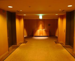ホテルグランドハイアット福岡 @福岡