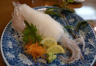 博多で旨い海鮮を食す!