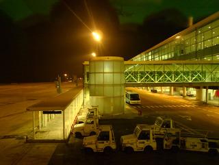 初めてのバルセロナ旅行--ルフトハンザ「LH1816」便