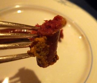 ストックホルムでスウェーデン料理を食す! @赤坂見附
