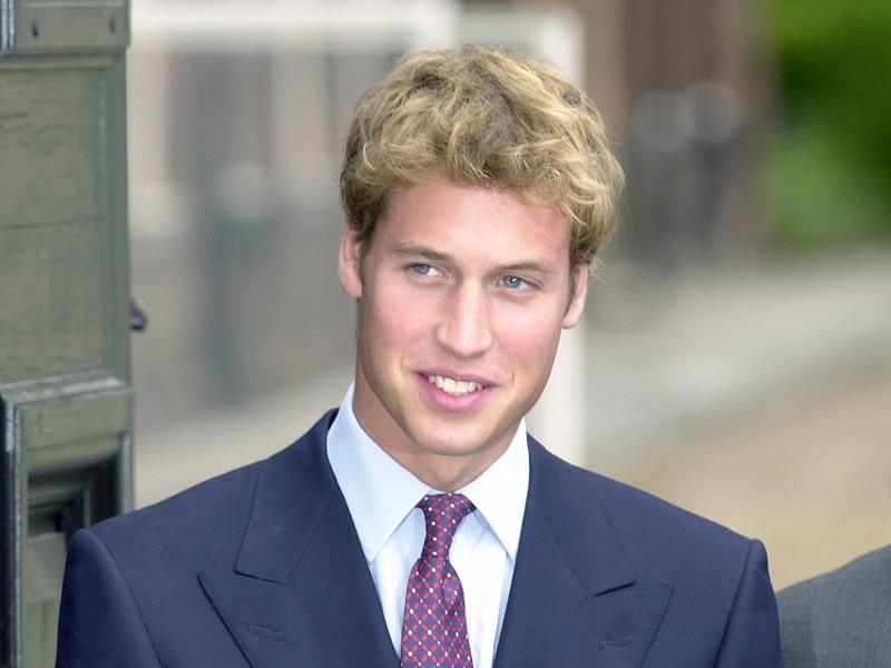 ハゲ ヘンリー 王子