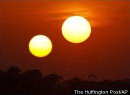 2012年ベテルギウス大爆発か? 2つ目の太陽となる可能性も