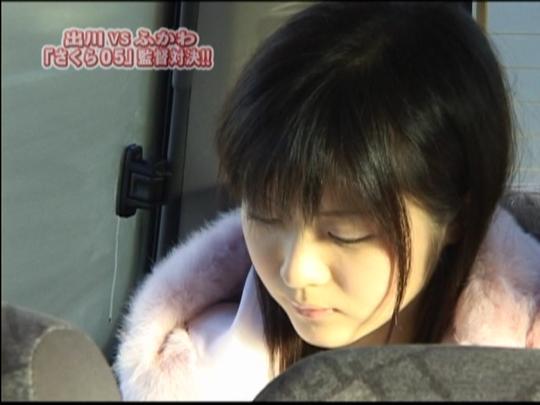 【泣きの】アイドリング!!! 3864号【マナ】->画像>135枚