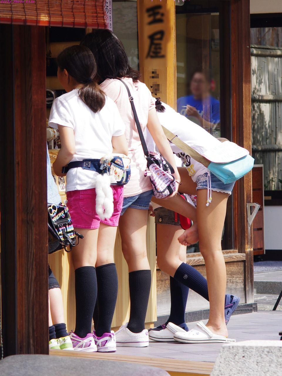私服姿の女子小中学生262着目fc2>1本 YouTube動画>18本 ニコニコ動画>1本 ->画像>901枚