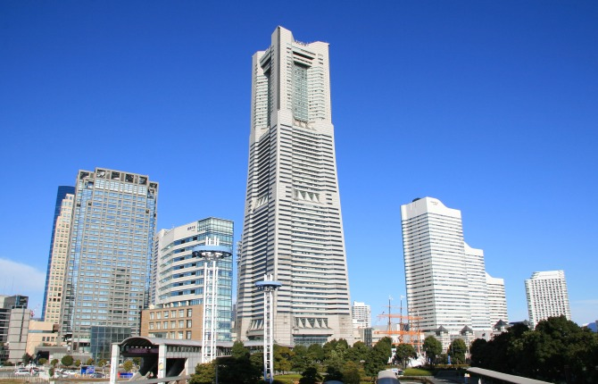 1_ランドマークタワー