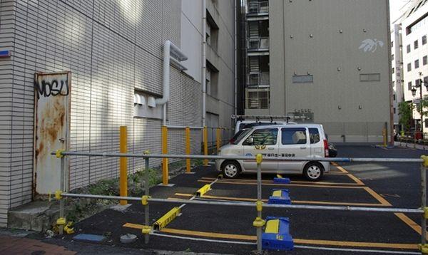 東京都中央区銀座にあります