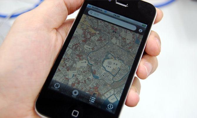 最近では便利なツールが増えてきました。iPhoneアプリもそのひとつです。