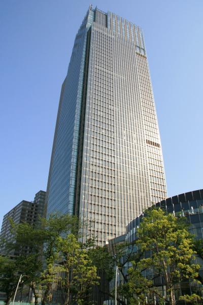 4_東京ミッドタウン ミッドタウンタワー