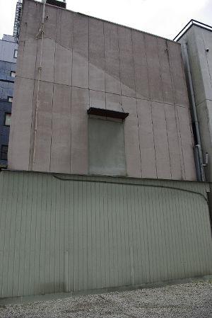 大阪某所で発見