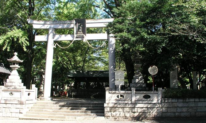 稲沢稲島八幡社01