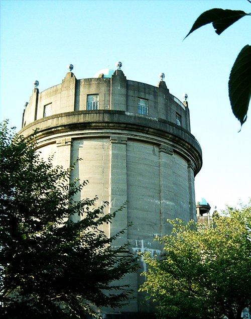 駒沢給水塔02