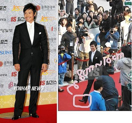 韓流スターに似ている日本の有名人YouTube動画>16本 ニコニコ動画>1本 ->画像>172枚