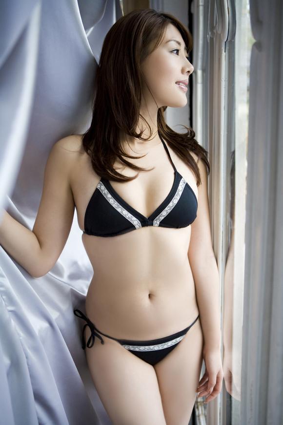 Megumi Yasu 安めぐみ