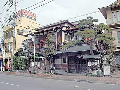 鉄道のある風景weblog:紹介>埼玉県小川町・寄居町