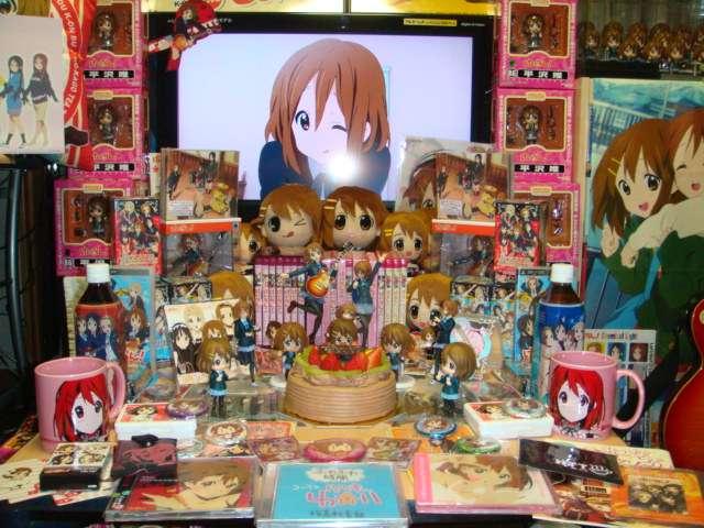 キャラ 誕生 日 アニメ
