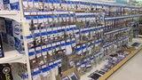 組立パソコン用のねじやパーツ類揃ってます