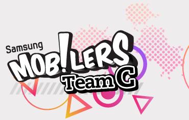 Samsung MOBILERS TeamC