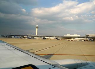名古屋(中部)セントレア空港のラウンジ