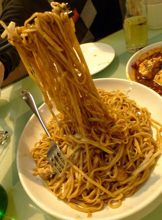 中国・上海の新旺茶餐庁 @南京東路