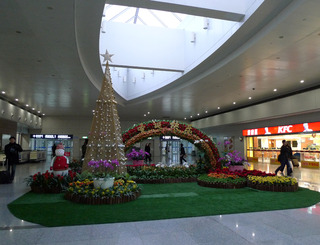 クリスマス(聖誕節) @上海