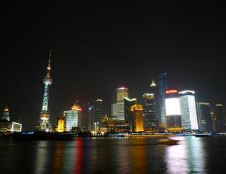 中国・上海観光2011年版
