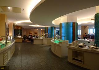 フォーポインツバイシェラトン上海浦東ホテル