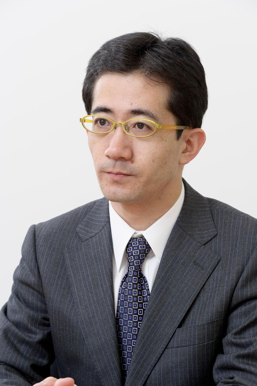 長谷川敏さん