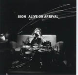 「ALIVE ON ARRIVAL」
