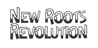 NEW ROOTS REVOLUTION T-shirt
