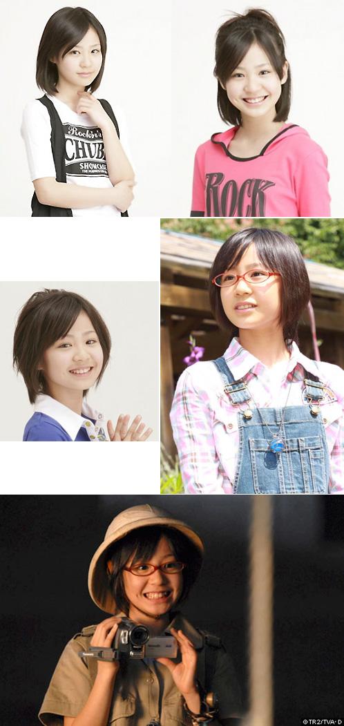 【癒し顔】森迫永依ちゃん Part16【Cute】->画像>93枚