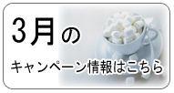 7万円からの婚活!ジュブレのホワイトデーキャンペーン実施中!!